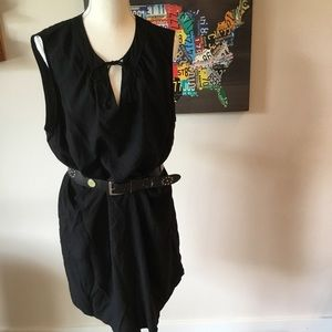 Old Navy little black dress
